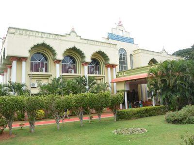 3. Mysore Venue