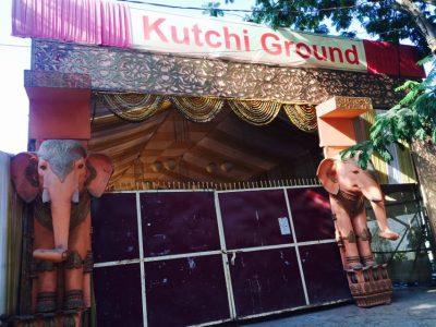Kutchi Grounds